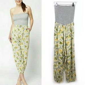 Anthropologie Pants - Anthropologie Lilka Gray Jungle Call Jumpsuit